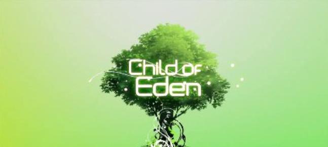 Child of Eden, un jeu musicale pour le Kinect