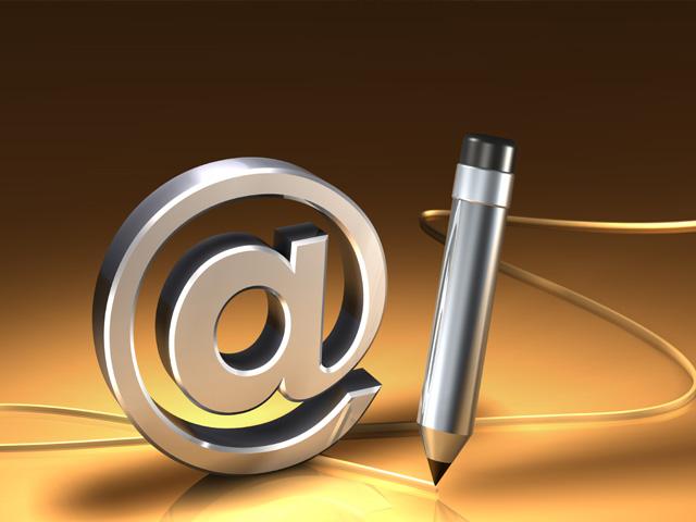 Ce que votre boîte mail dévoile sur vous