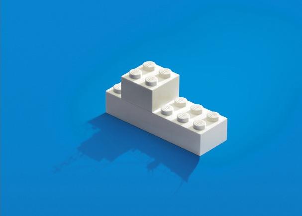 Une imprimante en LEGO !