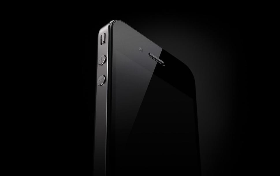 L'iPhone 4 disponible en pré-commande