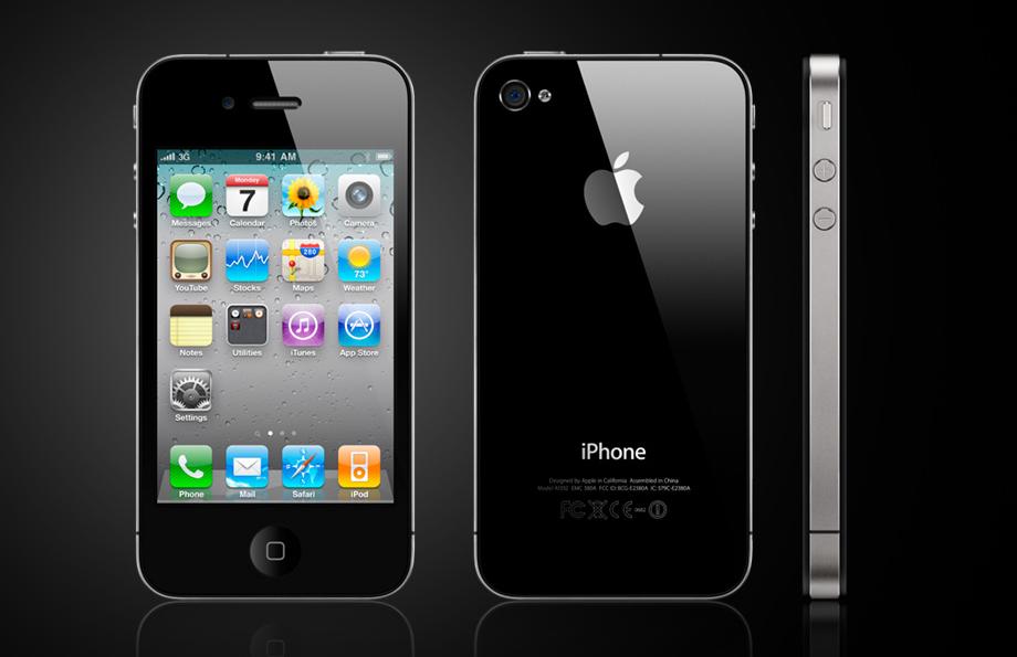 L'iPhone 4 arrive chez Orange