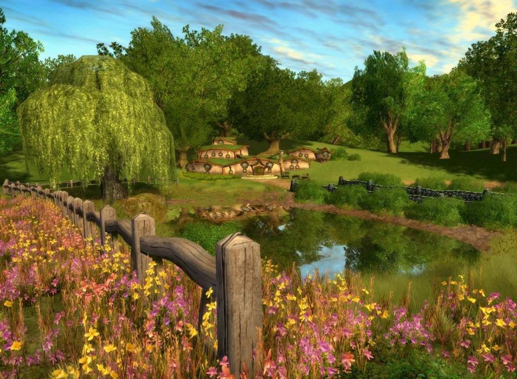 Lord of the Rings Online bientôt gratuit !