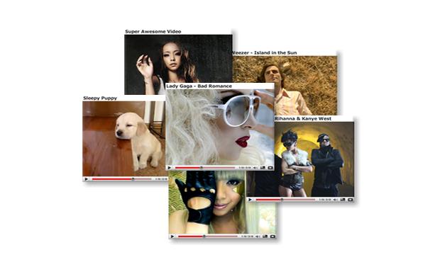 Meep, une barre d'outils pour télécharger de la musique et de la vidéo en streaming