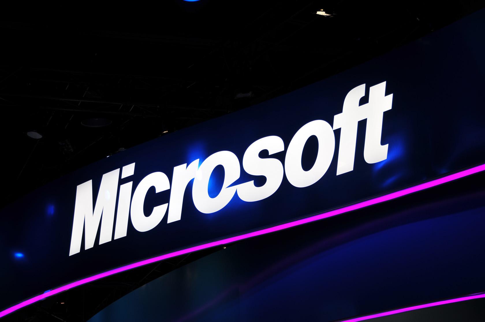 Démonstration de Microsoft Windows Embedded 7