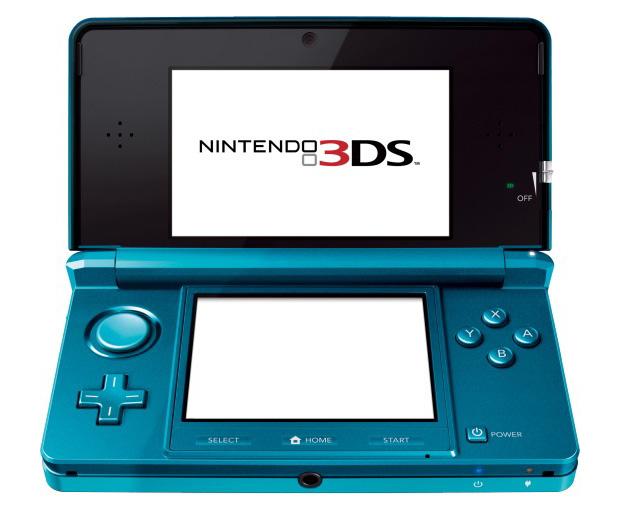Nintendo officialise la Nintendo 3DS