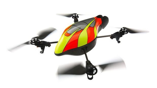 Le Parrot AR.Drone sera vendu 299 $