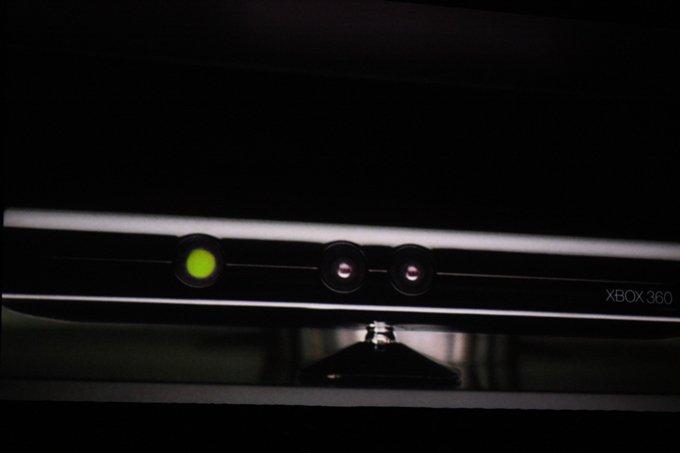 Kinect : le Projet Natal a enfin un nom