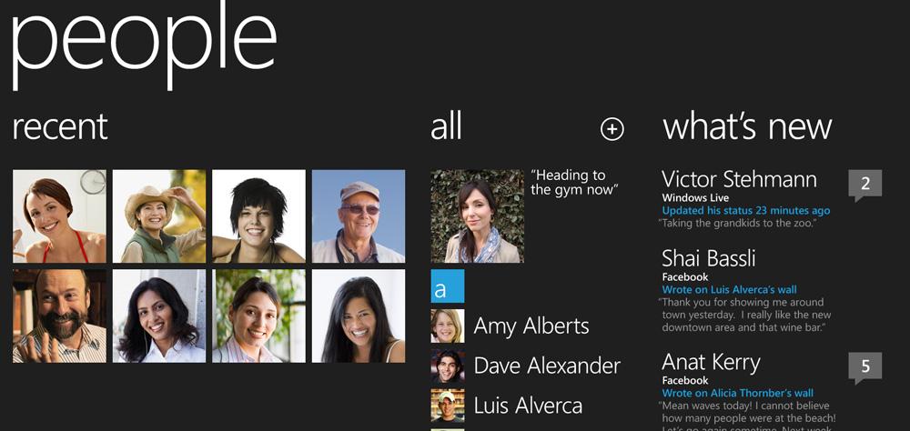 Windows Phone 7 : une nouvelle vidéo