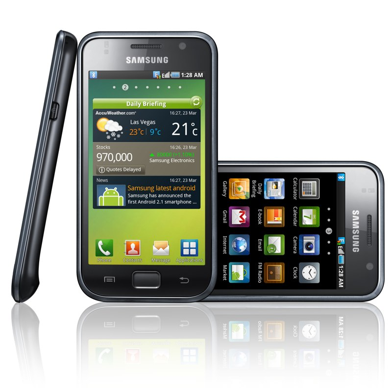Samsung distribue gratuitement des Galaxy S sur Twitter