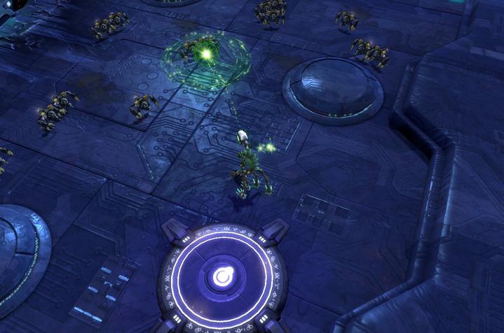 DarkSpore, un RPG dans l'univers de Spore