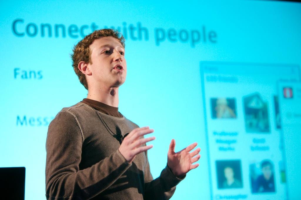 Facebook lance son service de Questions/Réponses