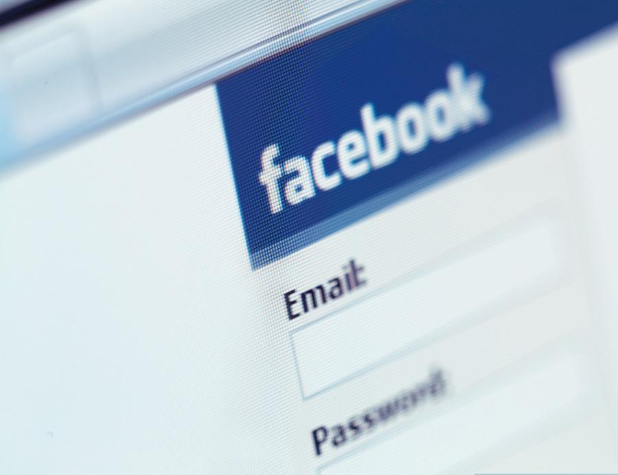 """Facebook succombe à une nouvelle """"fuite"""" d'informations"""