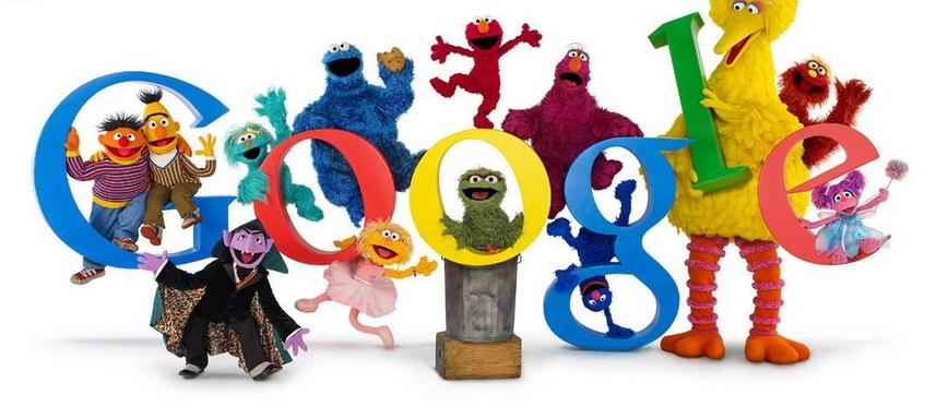 Infographie : le fonctionnement de Google en image