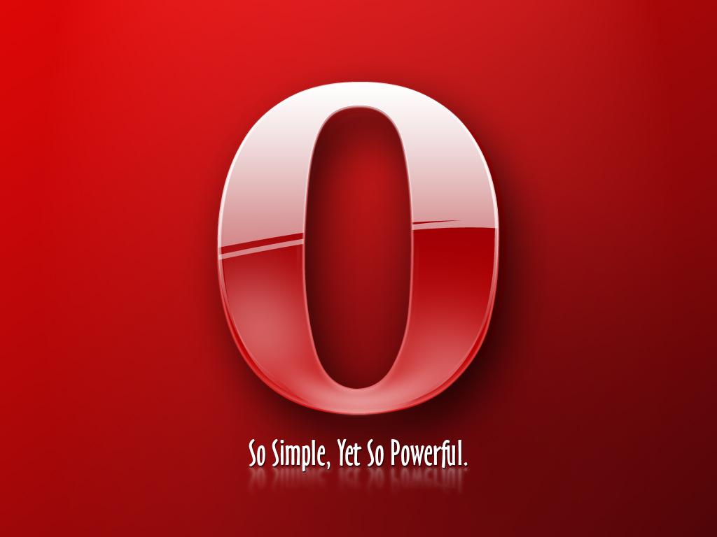 Opera 10.6 : le premier navigateur capable de lire le format WebM