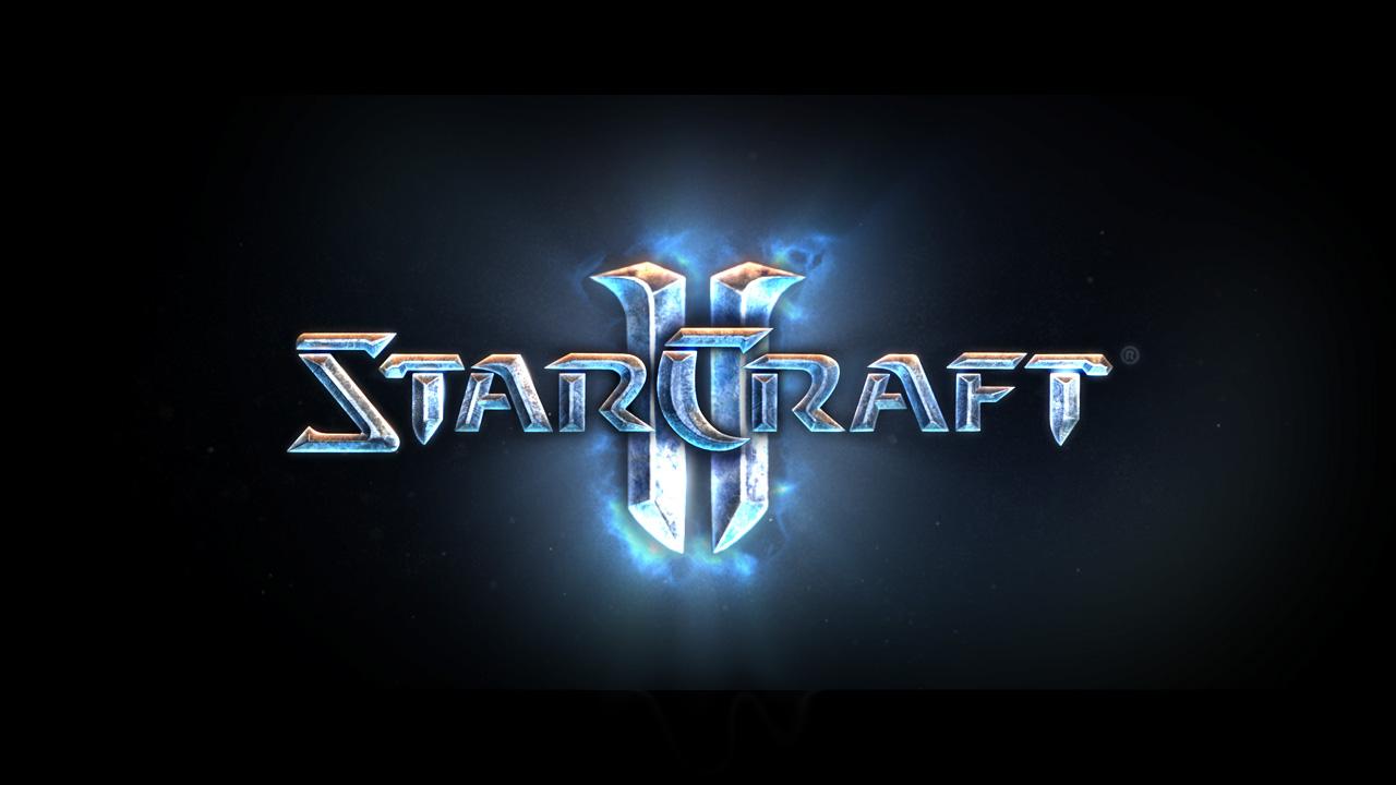StarCraft II est sorti !