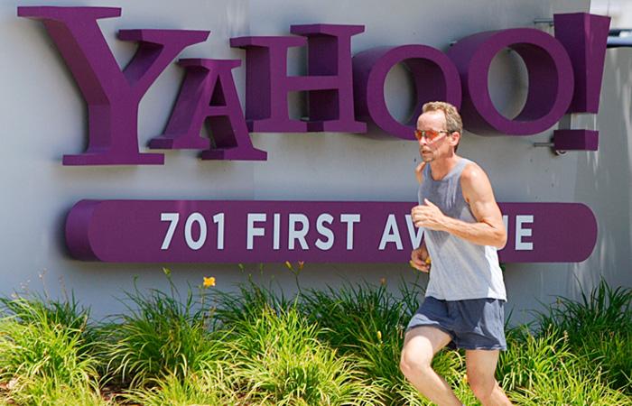 Yahoo Mail et Yahoo Messenger disponibles sur Google Android