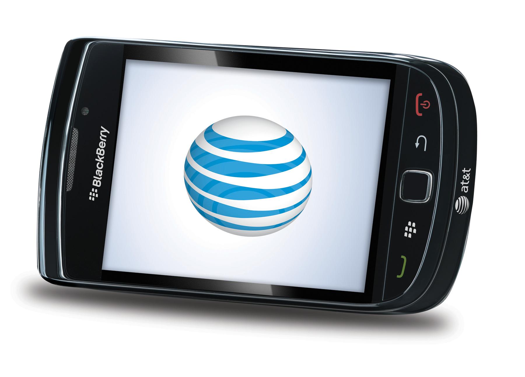 Vidéo : la campagne de communication du BlackBerry Torch