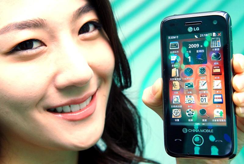 200 000 mobiles sous Android sont vendus chaque jour