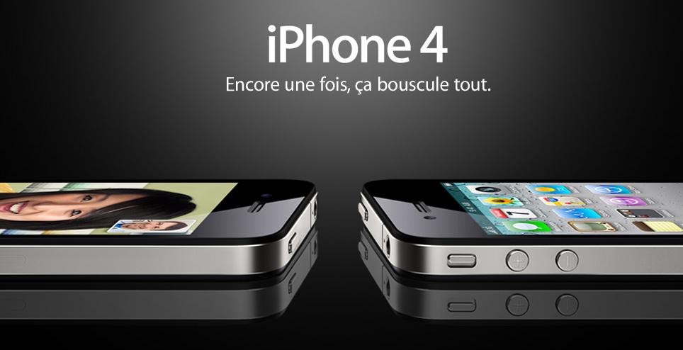iP4Play : l'industrie du sexe débarque sur l'iPhone 4