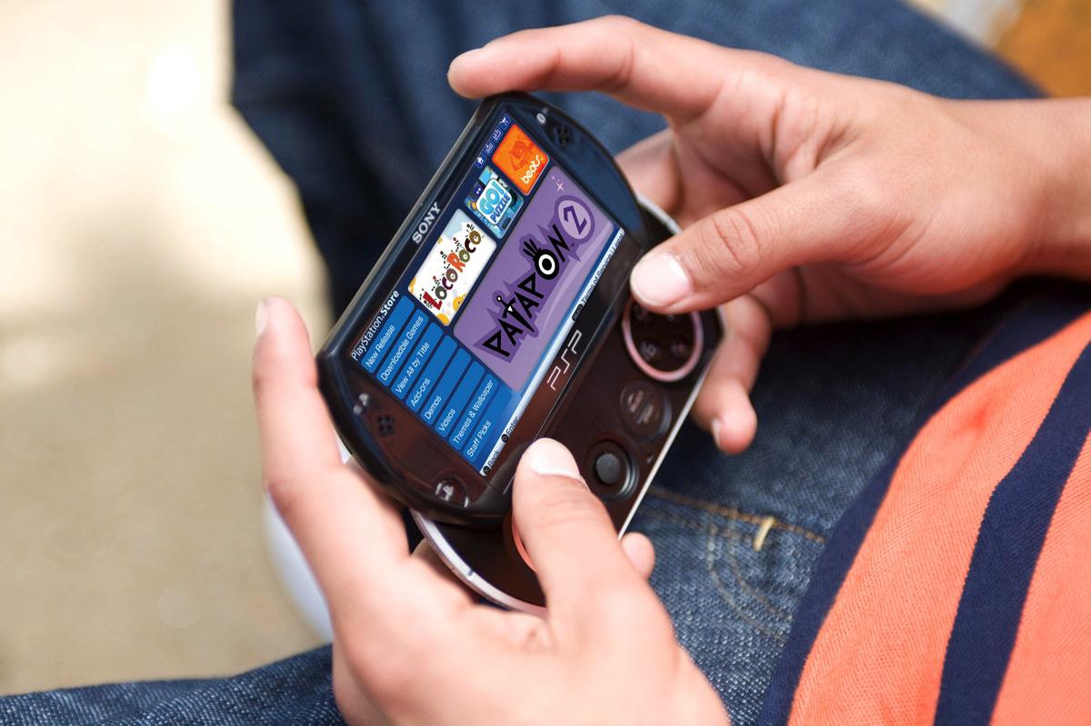 Sony Ericsson pourrait faire de Google Android 3.0 une plateforme de jeux