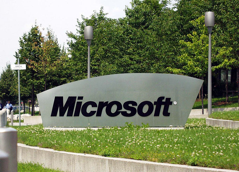 Microsoft dévoile un nouvel accessoire sur Twitter