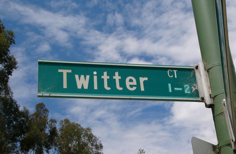 Twitter va lancer ses boutons de partage !