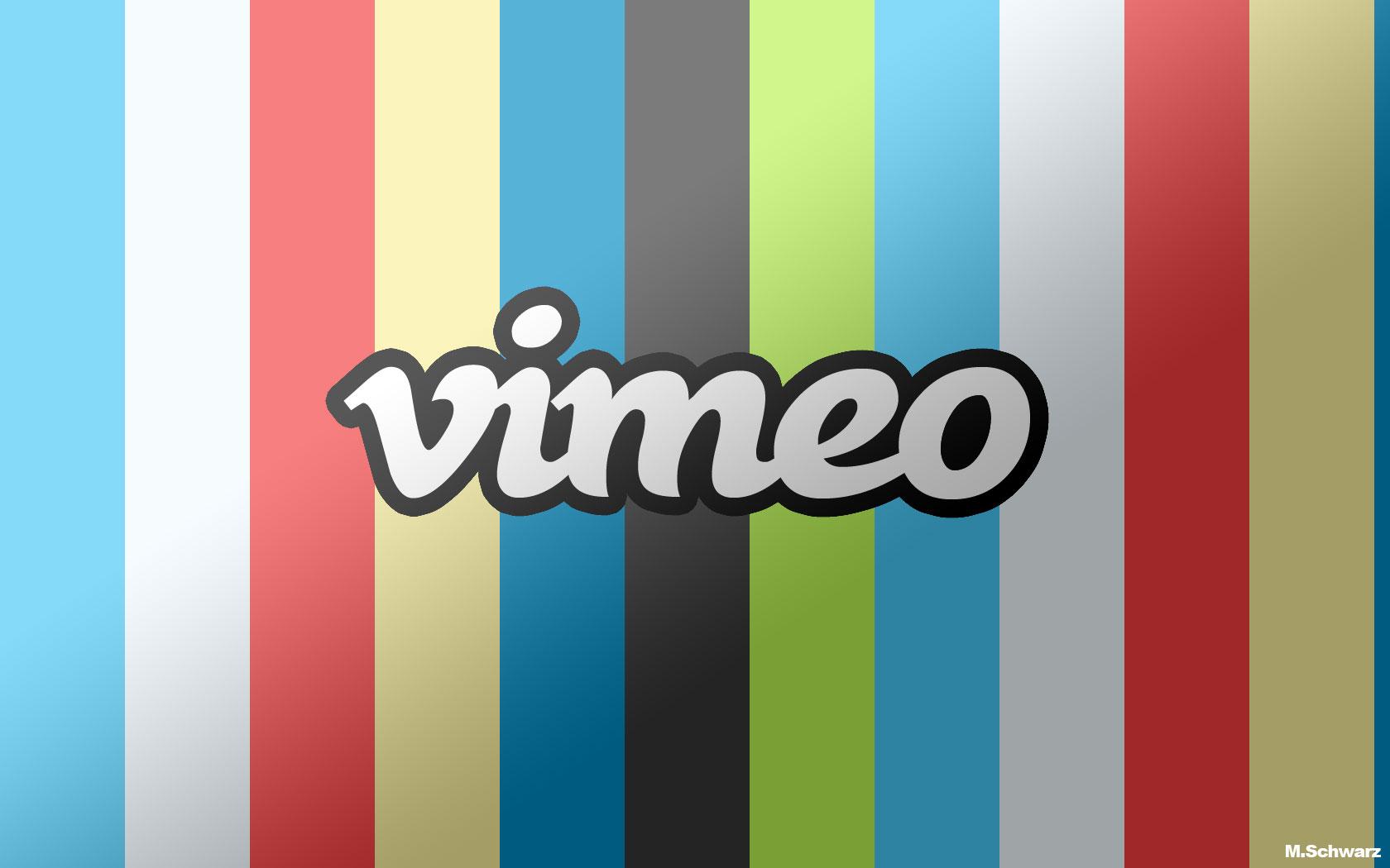 Vimeo lance un lecteur HTML 5 universel