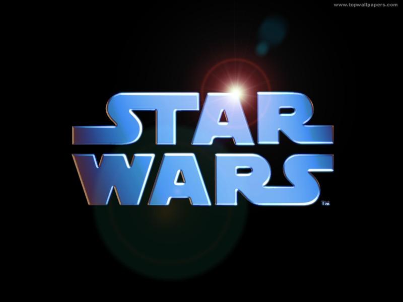 Original Star Wars Logo 2015 Star Wars Logo
