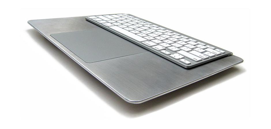 Transforme ton iMac en MacBook !