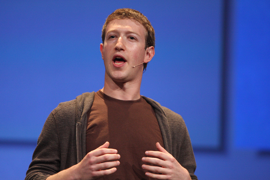 Bing et Facebook font dans la recherche sociale