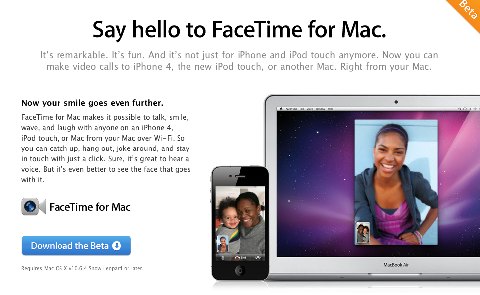 http://www.apple.com/mac/facetime/
