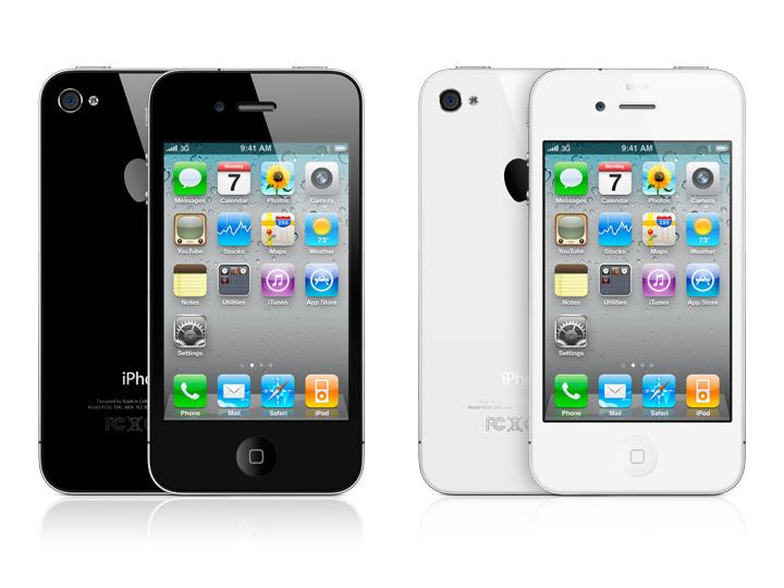 Où l'on parle (déjà) de l'iPhone 5