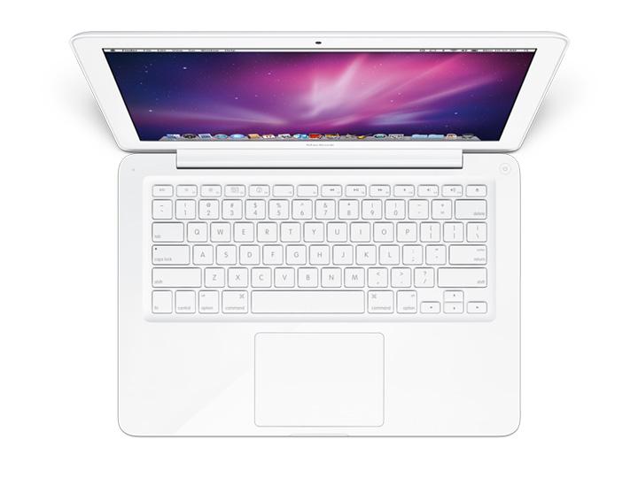 Transformer un MacBook en tablette tactile