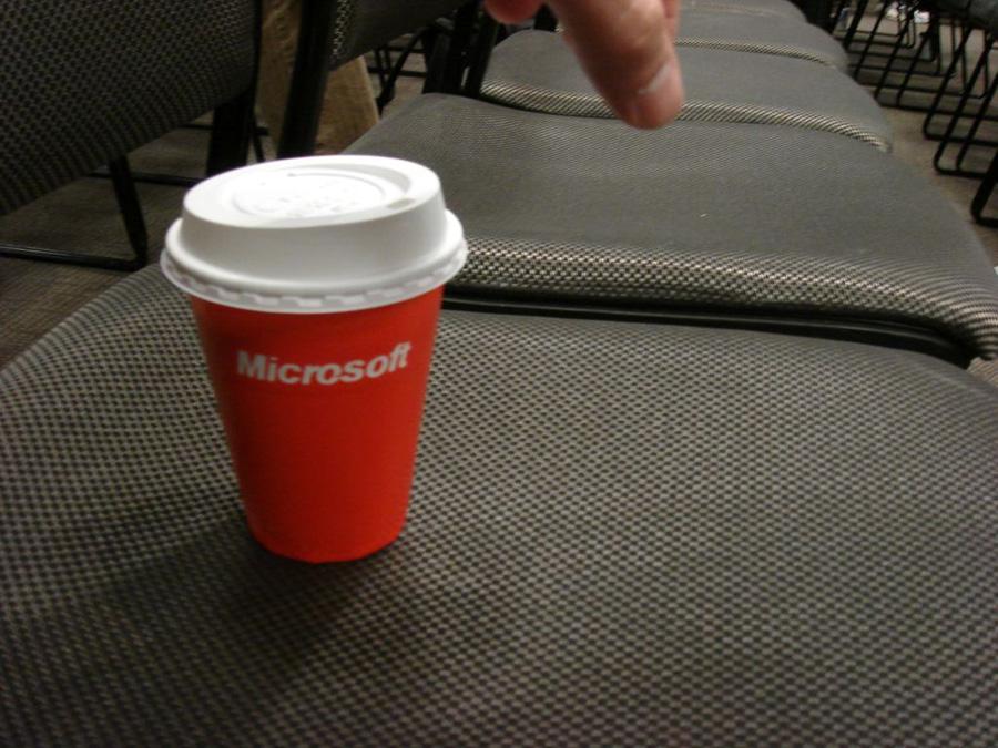 Vidéo : quand Microsoft critique OpenOffice
