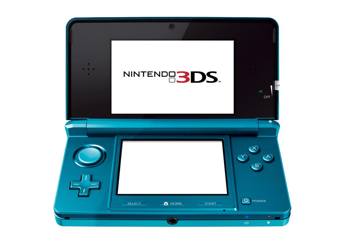 La Nintendo 3DS serait moins puissante qu'un iPhone 3GS