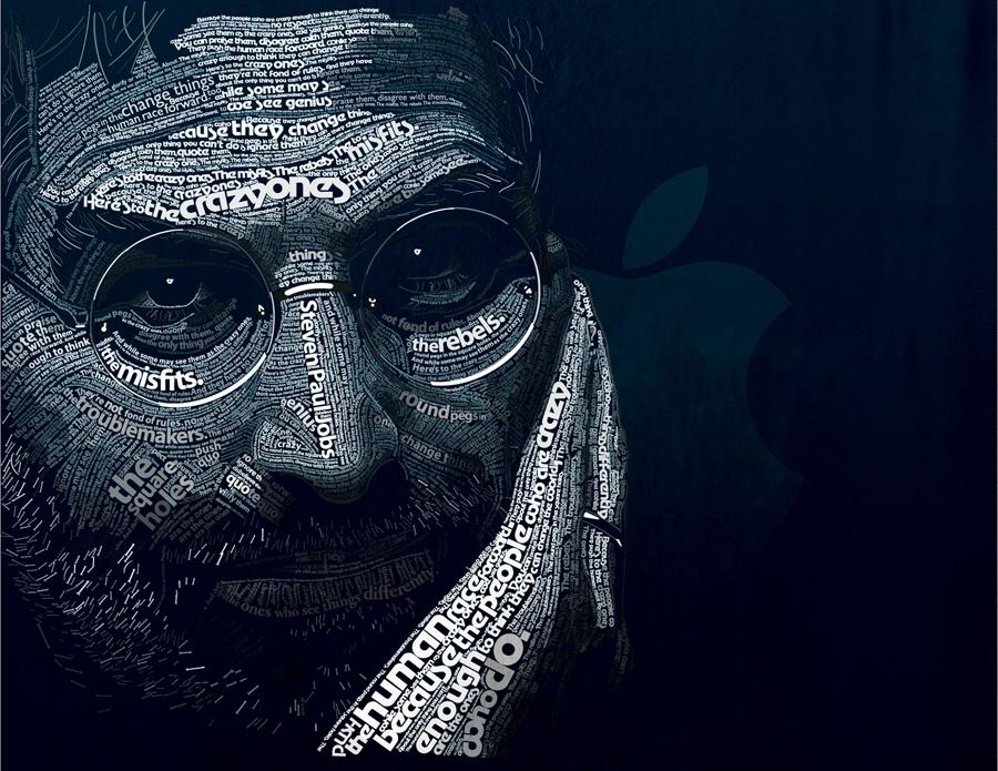 Steve Jobs débarque chez les Guignols de l'Info