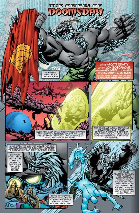 DC Digital Comics Store, achète des comics et synchronise les sur tes iDevices Digital-comics-4-544x835