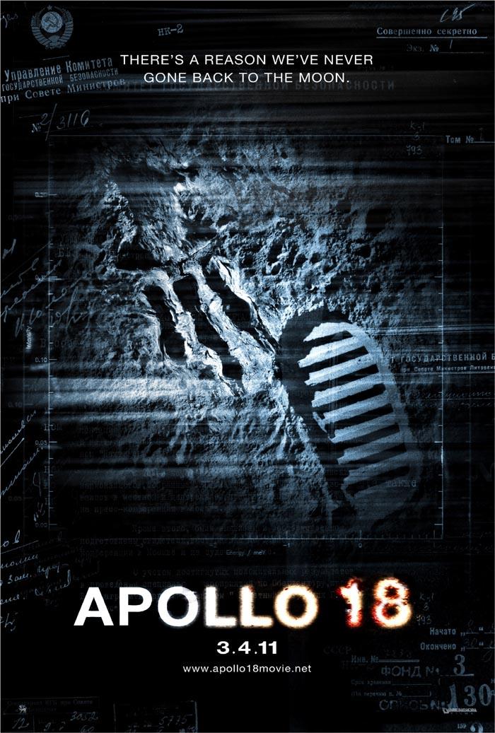 Bande annonce: Apollo 18