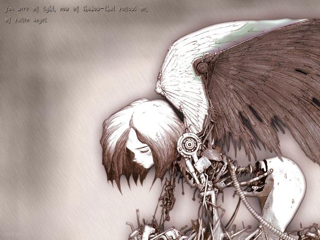 Battle Angel, le film dédié à l'univers Gunnm sortira bien un jour