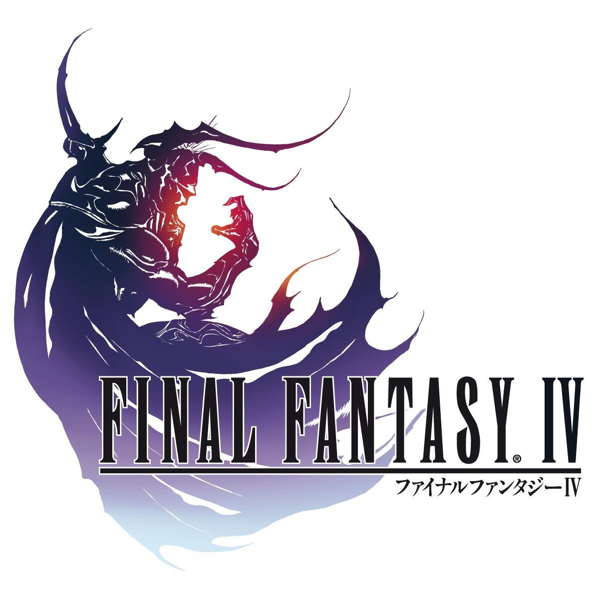 Final Fantasy IV attendu sur PSP pour le 19 avril
