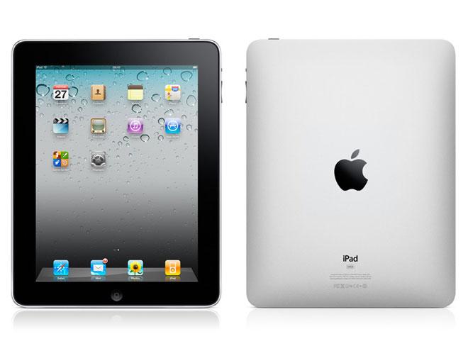 L'iPad 2 pourrait être présenté le 2 mars
