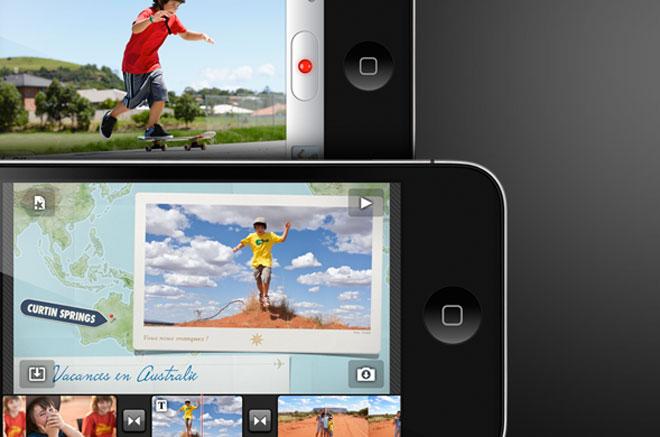 MWC : l'iPhone 4 élu mobile de l'année 2010 !