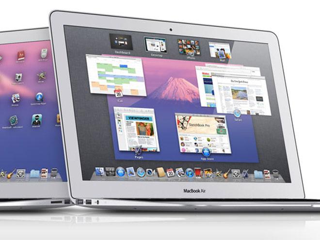 Mac OS X Lion disponible sur les réseaux torrent