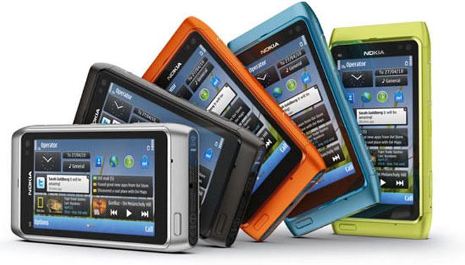 Nokia annonce un partenariat avec Microsoft