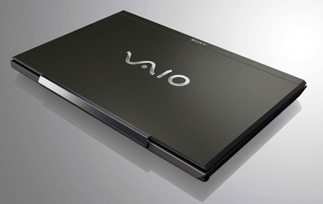 Sony officialise son nouveau VAIO S