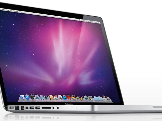 MacBook Pro 2011 : tout sur la nouvelle gamme