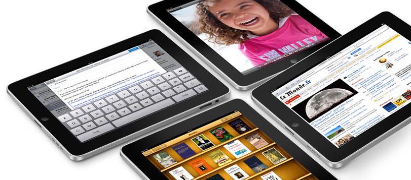 Opera Mini bientôt disponible sur l'iPad
