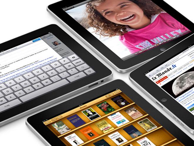 Du 2048 x 1536 pour l'iPad 3 ?