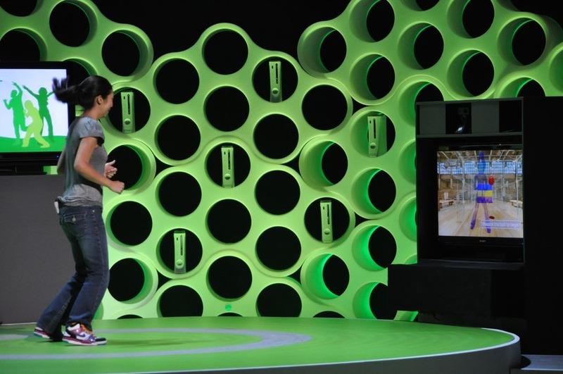 Bientôt un SDK pour le Kinect