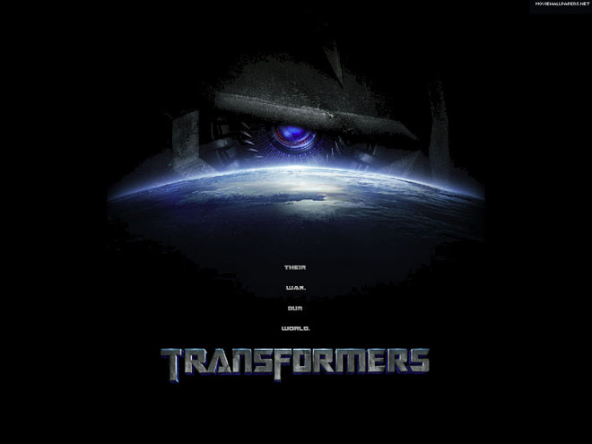 Transformer 3 : le spot publicitaire diffusé à l'occasion du Daytona 500